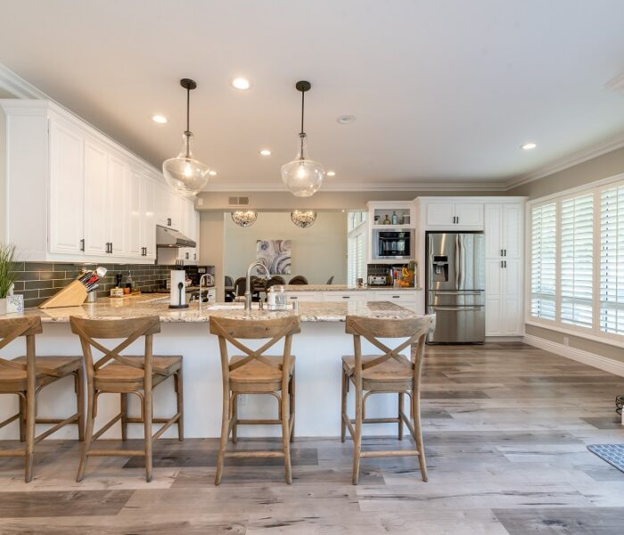 Home Needs Updating? How To Get Modern Country Home Designs.