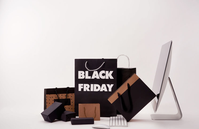 Black Friday Deals You Will Not Want To Miss!