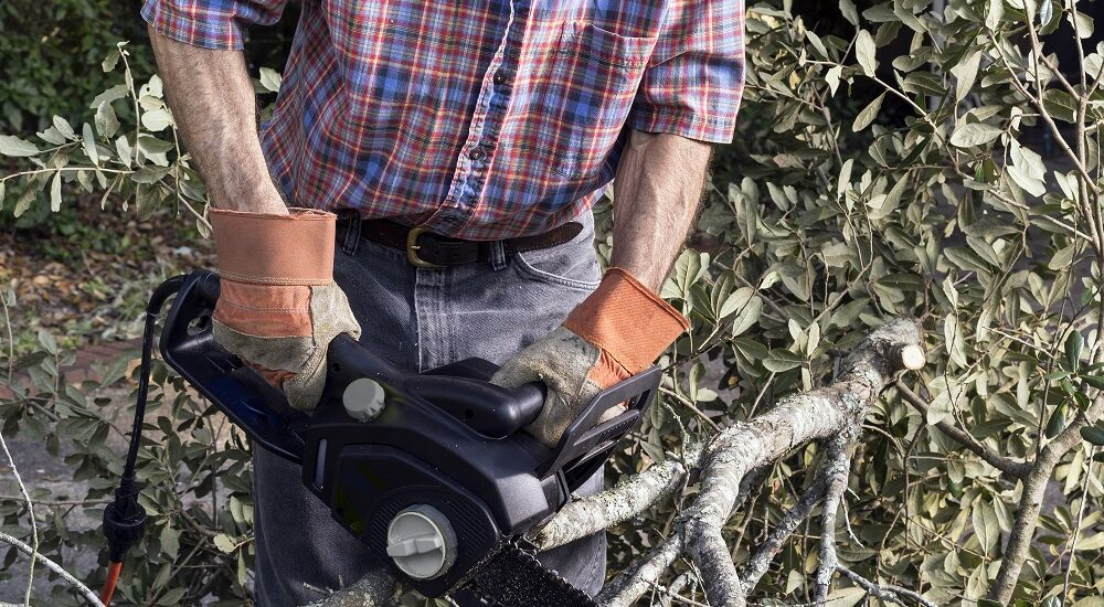 10 Things Outdoor Power Equipment Does That Makes Your Life Better