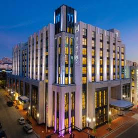 "Higgins Hotel New Orleans, Curio Collection by Hilton Announces Appealing New ""Park & Stay"" Offer"