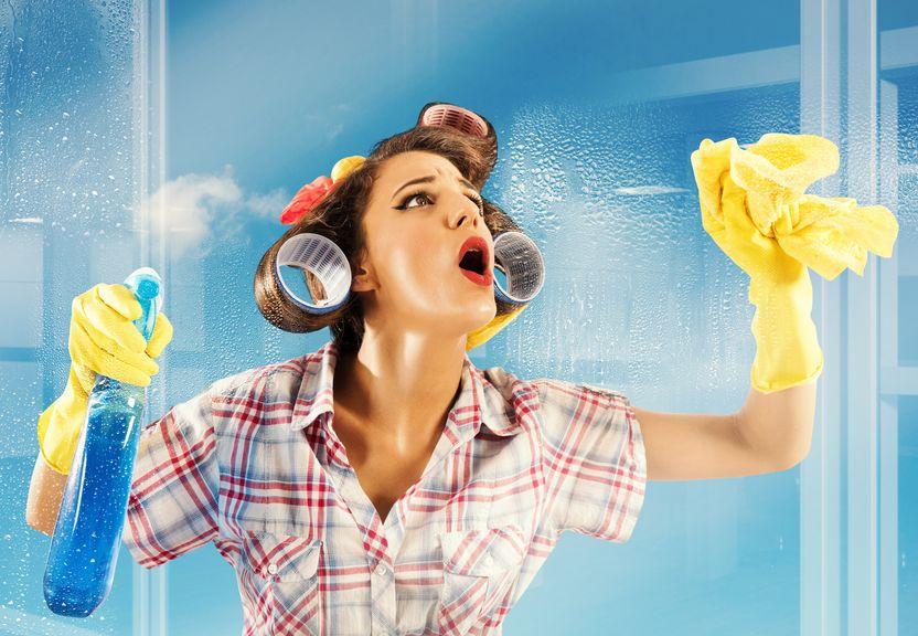 15 Ways To Clean Your House Fast