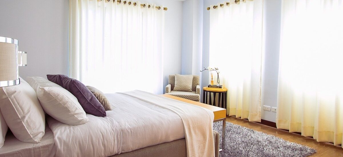 Home Decorating Tips for Renters