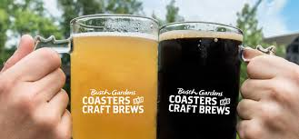 Busch Gardens Is Back with Coasters & Craft Brews Special Event!