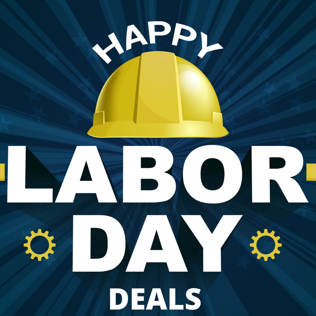 The Best Labor Day Food Deals 2020