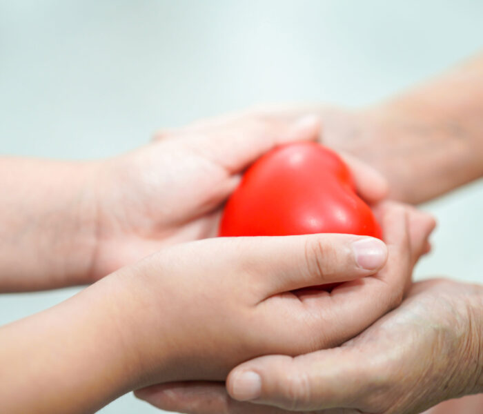 Children and Charity: Why it Matters Now More Than Ever that Kids Experience Empathy and Giving