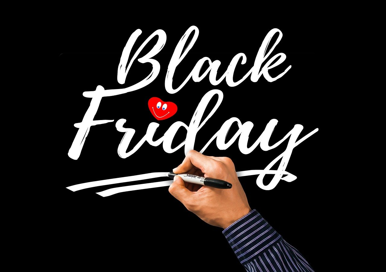 Black Friday Freebies for 2020