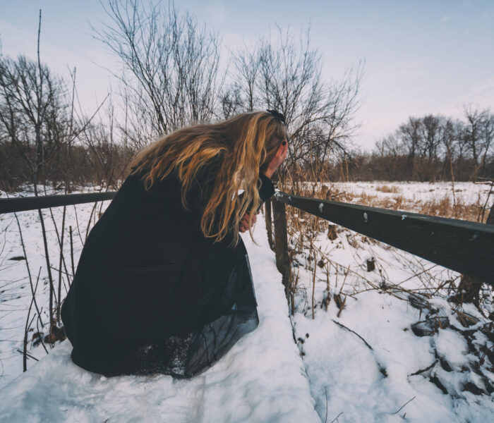 Got the Blues? 4 Ways To Beat The Winter Blues