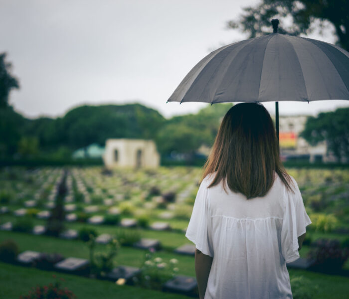 3 Ways To Help You Recover from the Death Of A Loved One