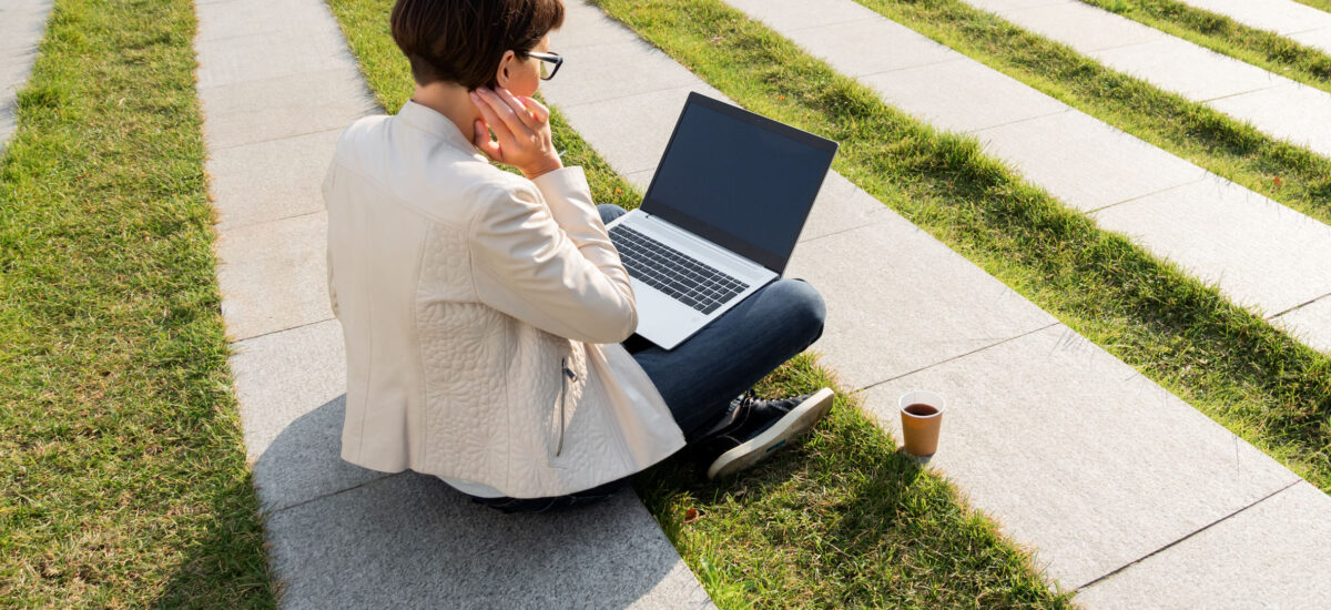 Benefits of Being an Independent Contractor During the New Normal
