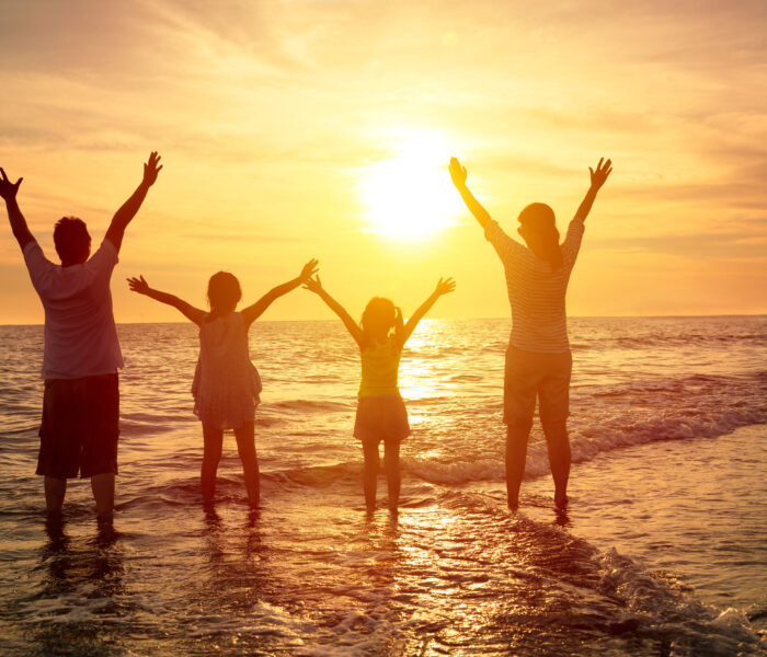 5 Attainable Goals to Set This Year to Promote Long-Term Success for Your Family