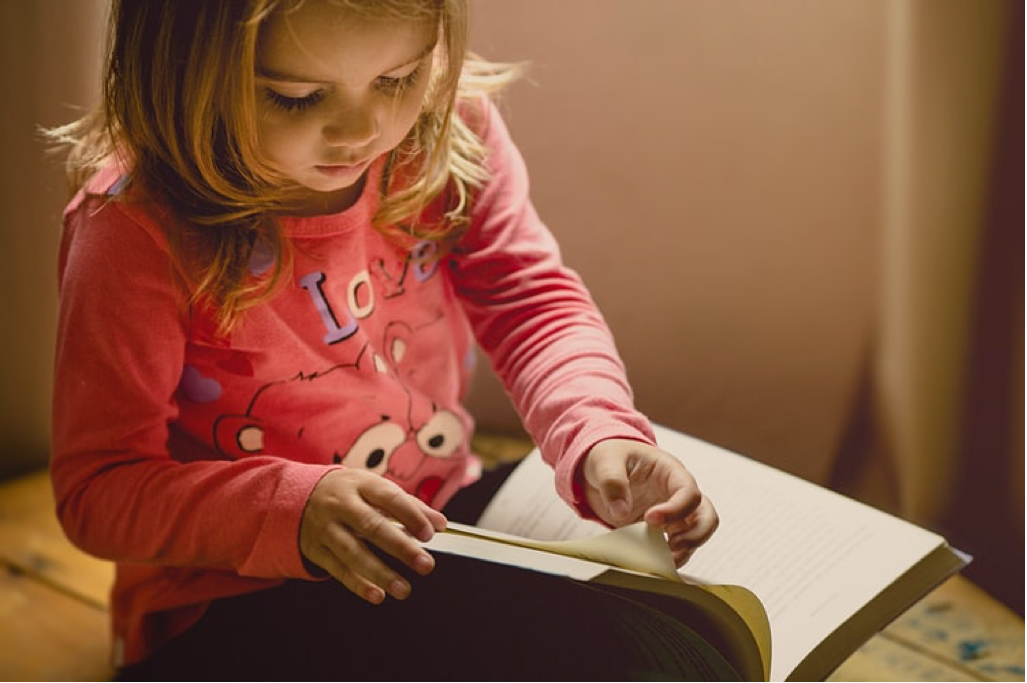 HOW TO HELP YOUR CHILD STUDY DIFFICULT PASSAGES WITH EASE