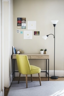 HOW TO DESIGN AN EFFICIENT AND STYLISH HOME OFFICE