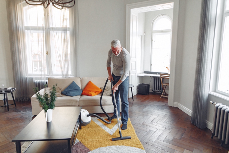 Spring Cleaning Guide That Benefits Your Mental and Physical Health
