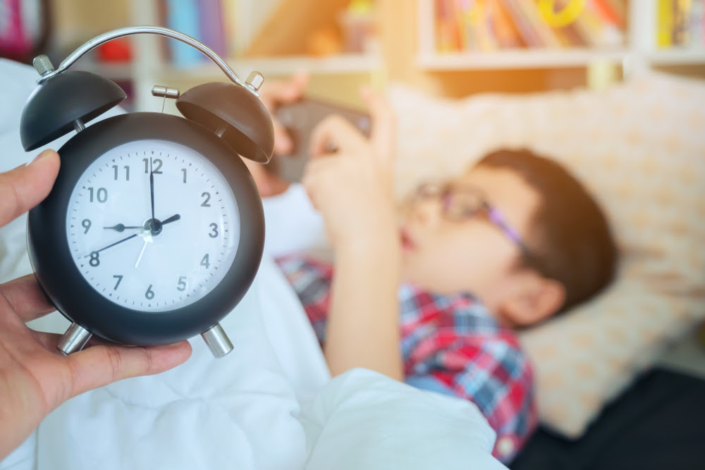 5 Tips to Help Students Adjust to Daylight Saving Time