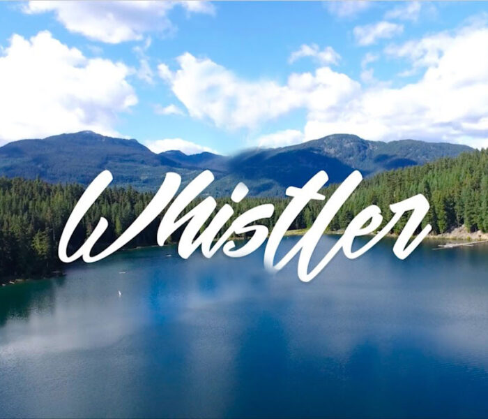 3 Unique Places to See When in Whistler