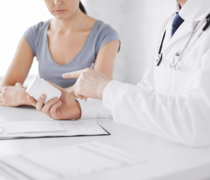 8 Reasons Why Everyone Needs a Primary Care Doctor