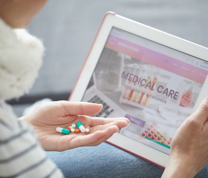 Buying Medicines From An Online Medical Store